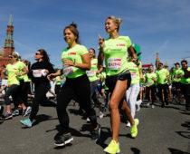 Благотворительный забег «Бегущие сердца» собрал более 40 млн рублей в Москве