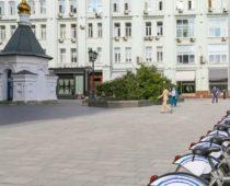 Площадь в центре Москвы назовут в честь архитектора Бове
