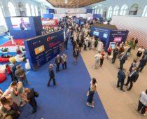 Первый Московский предпринимательский форум заработал в Манеже