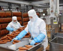 В Подмосковье построят мясоперерабатывающий комплекс за 10 млрд рублей