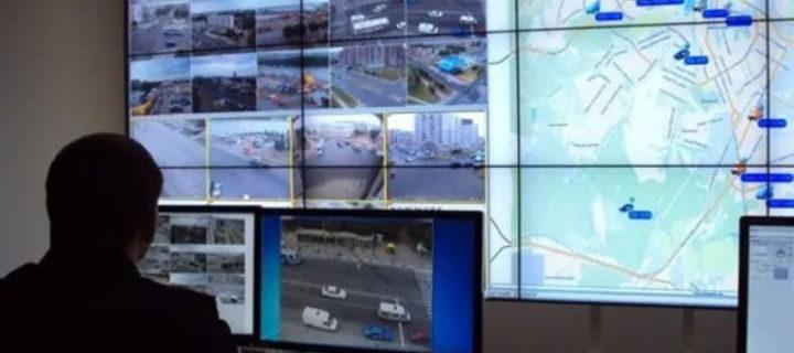 В системе «Безопасный регион» в Подмосковье работает 20 тыс. видеокамер
