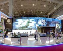 Концерн ВКО «Алмаз-Антей» представит продукцию на оружейной выставке в Астане