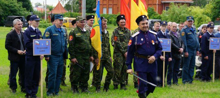 Фестиваль казачьей культуры пройдет в Тамбовской области