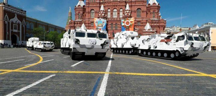 Китайские военные эксперты высоко оценили арктическую ПВО России