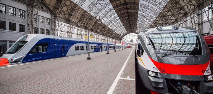 Еще один железнодорожный вокзал появится в Москве