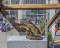В Москве стартует фестиваль «Рыбная неделя»
