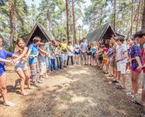 Порядка 6 млн детей отдохнут в летних лагерях этим летом