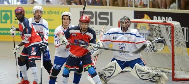 Чемпионат мира по бол-хоккею пройдет в Дмитрове с 12 по 17 июня