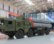 Эксперт: «Алмаз-Антей» станет единственным крупным игроком на рынке вооружений Турции
