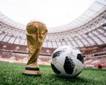 Церемония открытия ЧМ-2018 состоится на стадионе Лужники