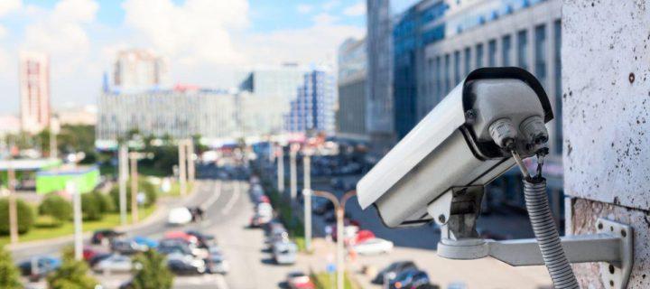 Программу видеонаблюдения в жилом секторе запустят в Подмосковье в 2019 году
