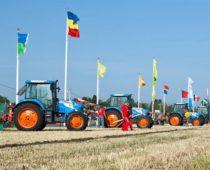 Чемпионат Европы по пахоте прошел во Владимирской области