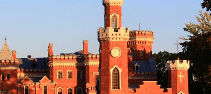 В дворцовом комплексе Ольденбургских под Воронежем впервые пройдет театральный фестиваль