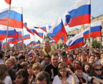 В столичных парках пройдут праздничные мероприятия в День России