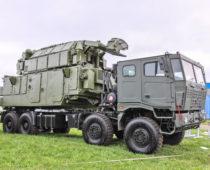В Казахстане показали пять модификаций ЗРК «Тор»