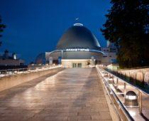 Московский планетарий открывает курсы по астрономии