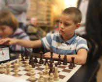 Первый в России шахматный интернат откроют в Подмосковье