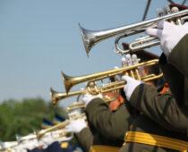 Фестиваль-парад духовых оркестров России пройдет в Белгородской области