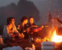 На Селигере пройдет бард-фестиваль памяти Юрия Визбора «Распахнутые ветра»