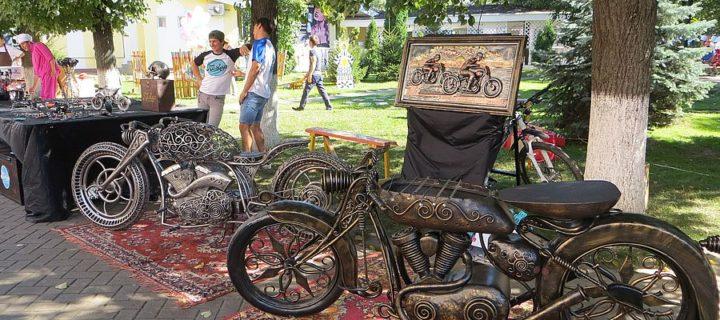 Фестиваль «Город мастеров» пройдет в Калужской области