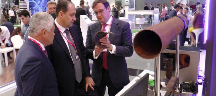 Оборонный холдинг «Алмаз-Антей» разовьет на Урале аддитивные технологии и другие инновации
