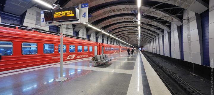 Аэропорт Внуково получит свою станцию метро