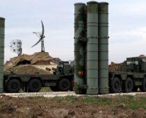 «Алмаз-Антей» досрочно передал Минобороны России полковой комплект С-400
