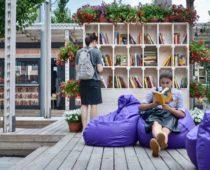 В Москве открылся первый букинистический фестиваль