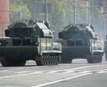 Уникальный комплекс «Тор-М2»: «Латная рукавица» российской ПВО