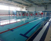В ближайшие годы в Москве построят 30 новых бассейнов