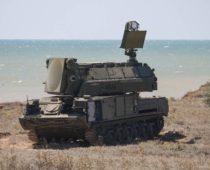 Зенитный комплекс «Тор» выходит на мировой рынок вооружений