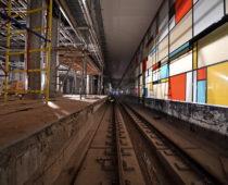 Более 40 станций метро построят в Москве с 2019 по 2023 год