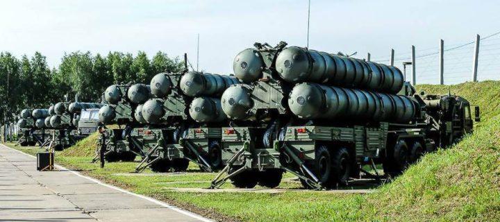 Развитие объединенной системы ПВО обсудят представители военных ведомств стран СНГ