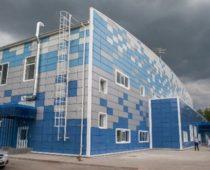 Крупный спорткомплекс для проведения всероссийских соревнований открылся под Тулой