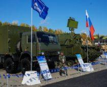 Концерн «Алмаз-Антей» представит передовые разработки на форуме «Армия-2018»