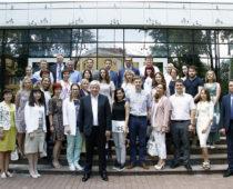 Программу для кадрового резерва запустили Концерн ВКО «Алмаз-Антей» и Госкорпорация по ОрВд