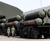 «Алмаз-Антей» досрочно выполнил поставки С-400 в российскую армию в 2018 году