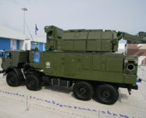 Оборонный завод «Купол» представит свои новейшие разработки на форуме «Армия-2018»