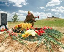На Осетровском плацдарме в Воронежской области появится мемориальный комплекс