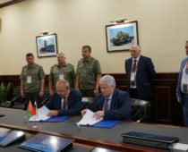 Концерн «Алмаз-Антей» и Минобороны Беларуси заключили контракт на поставку ТРЛК «Сопка-2»