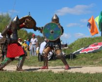 Фестиваль памяти русского богатыря Добрыни Никитича пройдет в Рязанской области
