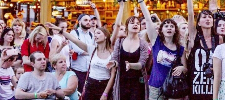 Фестиваль добрых дел пройдет в Подмосковье в начале сентября