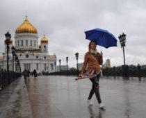 В Московском регионе ожидается похолодание и дожди