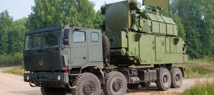 Модульный вариант комплекса «Тор» успешно испытал ИЭМЗ «Купол»