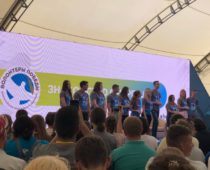 Образовательный форум «Волонтеры Победы» стартовал в Тульской области