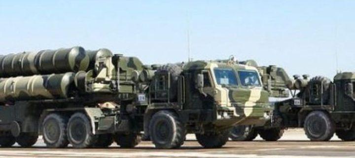 В ходе визита Путина в Индию будет подписан контракт на поставку С-400