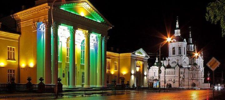 Подмосковные музеи присоединятся к акции «Ночь искусств»