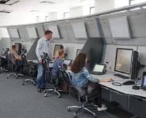 «Алмаз-Антей» завершил создание укрупнённого центра организации воздушного движения в Тюмени