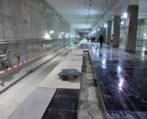 Более 30 станций метро построят к 2035 году в «новой» Москве