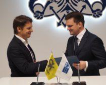«Почта России» и «Сколково» договорились о сотрудничестве